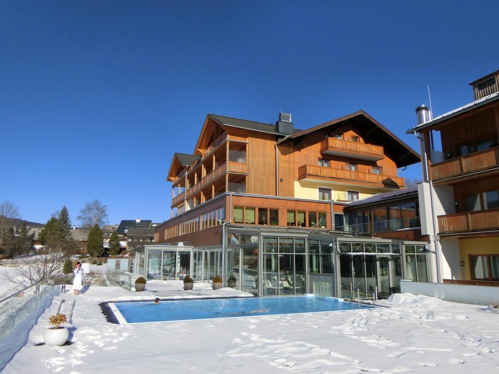 Dorfhotel Fasching****, Fischbach in Styria