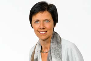 Keynote by Mag. Johanna Hummelbrunner HR Director at Bosch Group Austria on the topic mega trends in